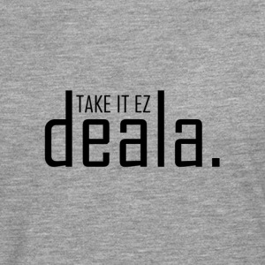 Takeadeala - take it e² - Men's Premium Longsleeve Shirt