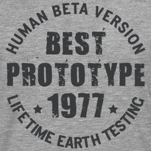 1977 - The year of birth of legendary prototypes - Men's Premium Longsleeve Shirt