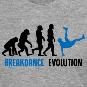 ++ ++ Breakdance Evolution - Men's Premium Longsleeve Shirt