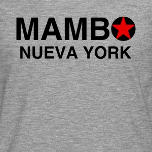 Mambo Nueva York - Danceshirts - Men's Premium Longsleeve Shirt