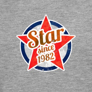 Gift for Stars born in 1982 - Men's Premium Longsleeve Shirt