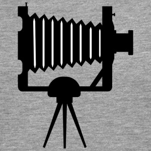 film camera - Men's Premium Longsleeve Shirt