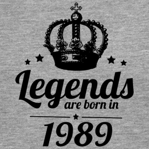 Legends 1989 - Men's Premium Longsleeve Shirt