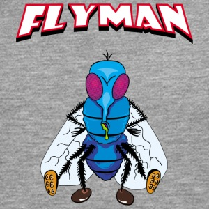 Fly Man - Men's Premium Longsleeve Shirt