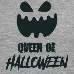 Halloween: Queen Of Halloween - T-shirt manches longues Premium Homme