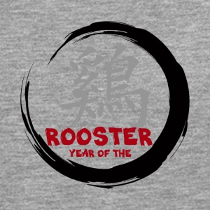Chinese Year of The Rooster - Men's Premium Longsleeve Shirt