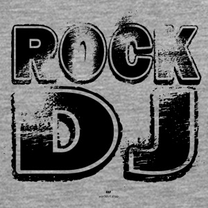 rock DJ - Men's Premium Longsleeve Shirt