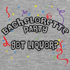 Bachelorette Party Drinking - Men's Premium Longsleeve Shirt