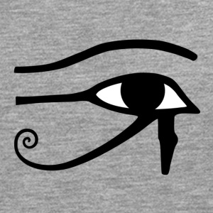 Eye of Horus - Men's Premium Longsleeve Shirt