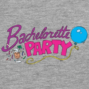 Bachelorette Party - Men's Premium Longsleeve Shirt
