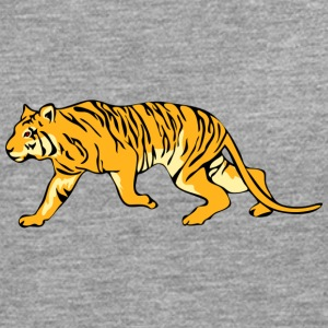 tiger - Men's Premium Longsleeve Shirt