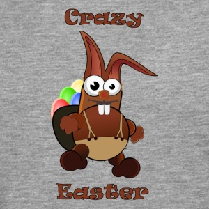 Easter crazy - Men's Premium Longsleeve Shirt