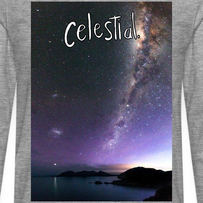 celestial.