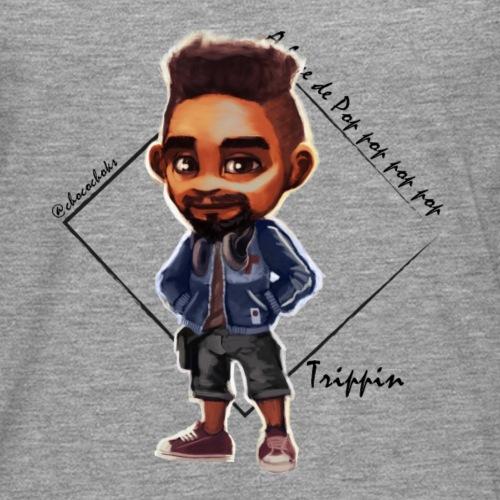 Trippin Chroniqueur A base de pop pop pop pop