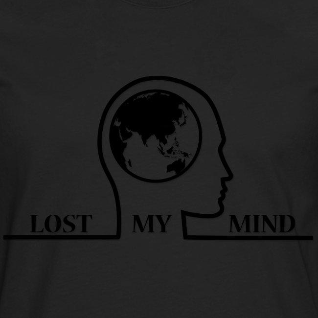 LOSTMYMIND