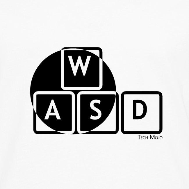 WASD Gaming is Life