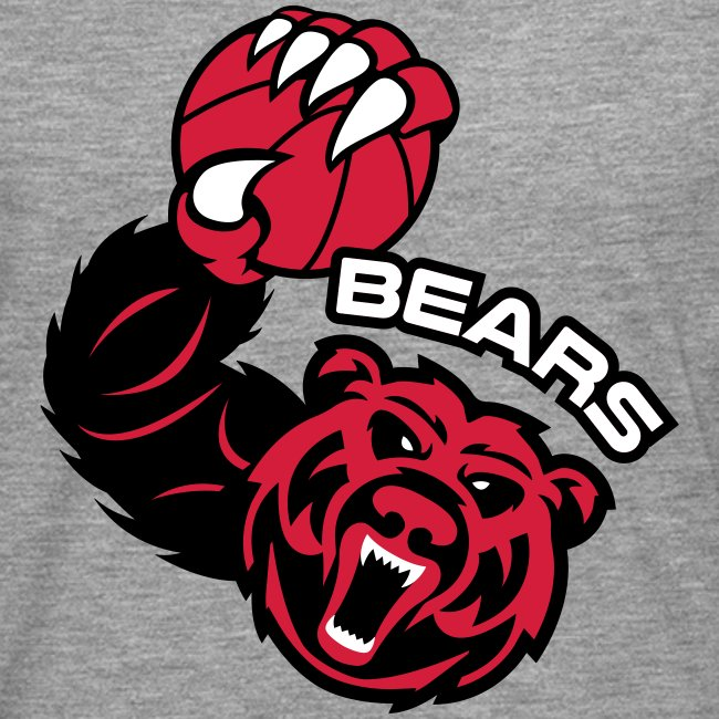 Bears Basketball