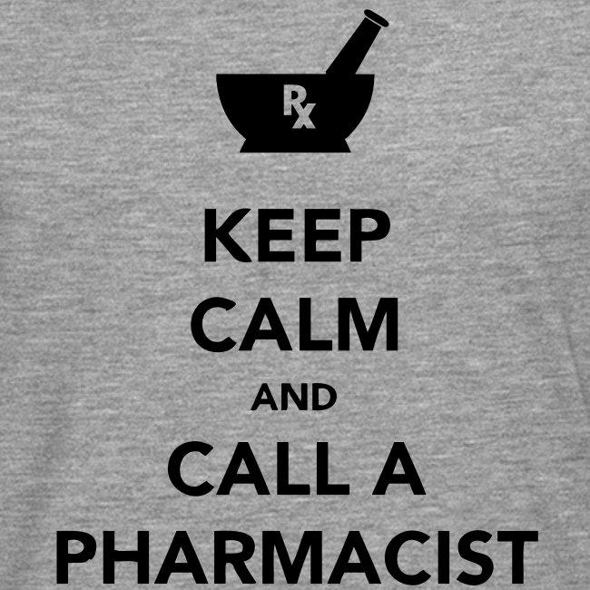 Keep Calm - Pharma