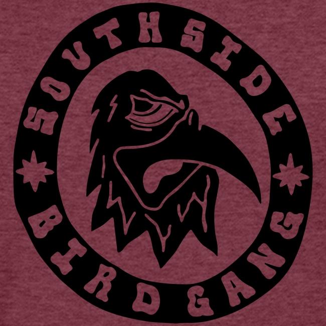 BLACK EAGLE LOGO