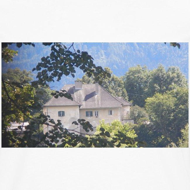 Altes Haus Vintage