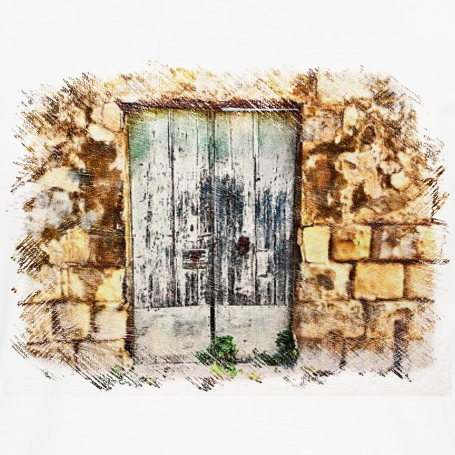 The door to your heart