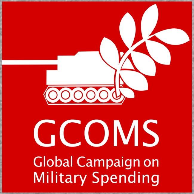 GCOMS logo