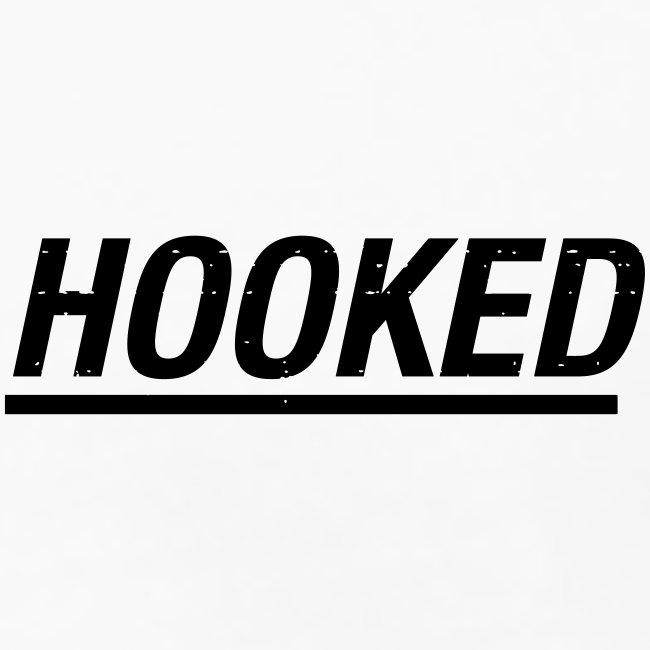 Logo distressed AW