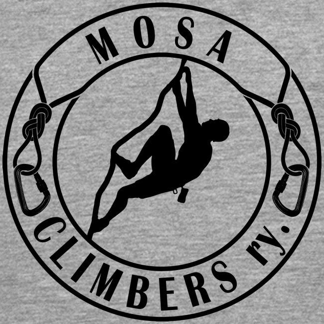 Mosa climbers black