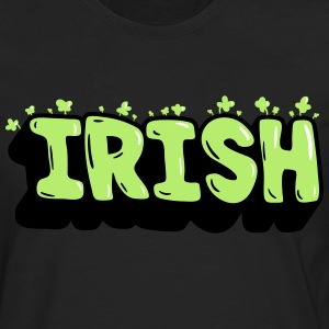 Irish 001 - Men's Premium Longsleeve Shirt