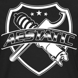 aestetic - Men's Premium Longsleeve Shirt
