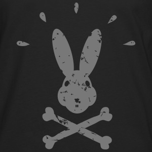 os Hase - T-shirt manches longues Premium Homme