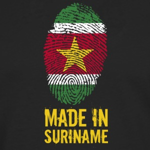 Made In Suriname / Surinam / sranan - T-shirt manches longues Premium Homme