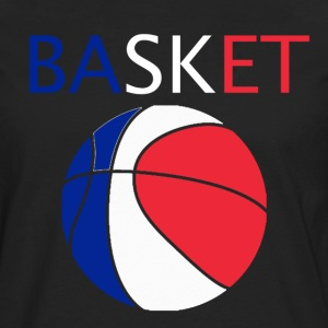 Basketball - Men's Premium Longsleeve Shirt