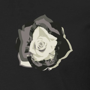 rose - Men's Premium Longsleeve Shirt