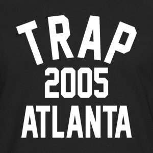 Trap 2005 Atlanta - Men's Premium Longsleeve Shirt