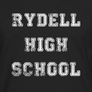 Ridell Lycée - T-shirt manches longues Premium Homme