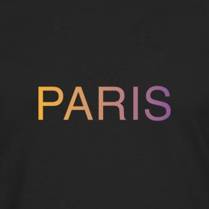 Paris Boujee - Men's Premium Longsleeve Shirt