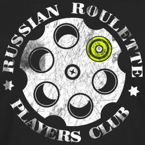 Russian Roulette Players Club - Men's Premium Longsleeve Shirt
