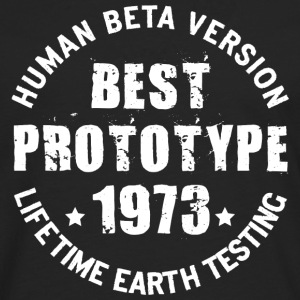 1973 - The year of birth of legendary prototypes - Men's Premium Longsleeve Shirt