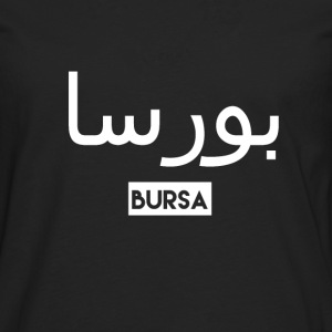 Bursa - Men's Premium Longsleeve Shirt
