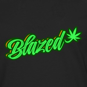 Blazed - Men's Premium Longsleeve Shirt