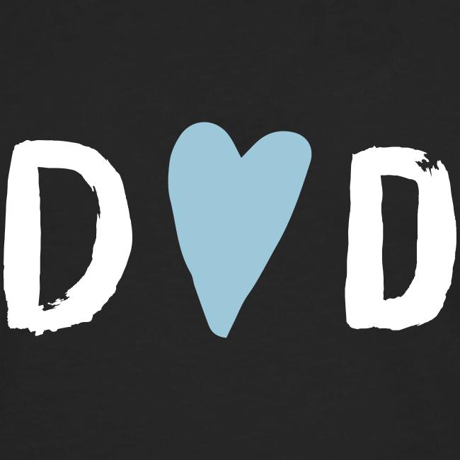 Dad Heart - Lieblingspapa