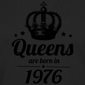 Queen 1976 - Men's Premium Longsleeve Shirt