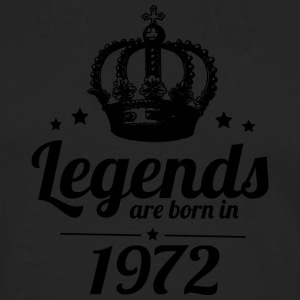 legends 1972 - Men's Premium Longsleeve Shirt