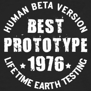 1976 - The year of birth of legendary prototypes - Men's Premium Longsleeve Shirt