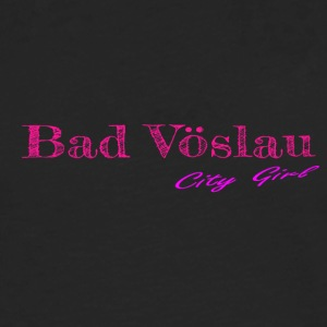 Bad_Vöslau - Men's Premium Longsleeve Shirt