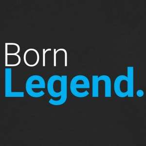 Born Legend - Men's Premium Longsleeve Shirt