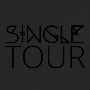 Single: Single Tour - Men's Premium Longsleeve Shirt