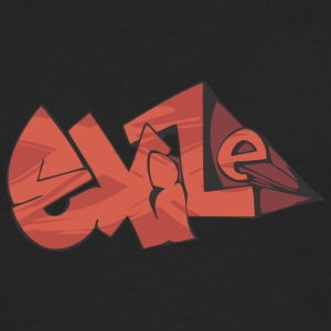 exize graffiti - Men's Premium Longsleeve Shirt
