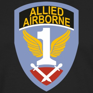 First Allied Airborne Army - Men's Premium Longsleeve Shirt